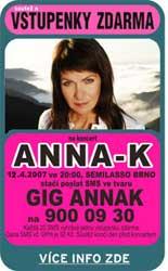 Anna K (12. 4. 2007)