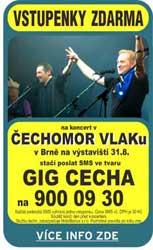 Čechomor (31. 8. 2006)