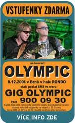 Olympic (8. 12. 2006)
