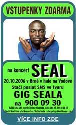 Seal (20. 10. 2006)